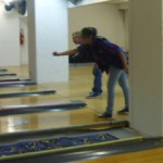 Bowling à Poitiers
